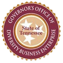 Governor's Office of Diversity Business Enterprise logo